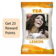 INSTANT TEA PREMIX (LEMON TEA) - 1 KG