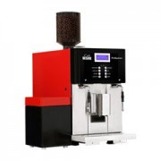 CAFE DESIRE BEAN TO CUP COFFEE MACHINE