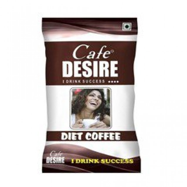 Diet Coffee - 500 Gms